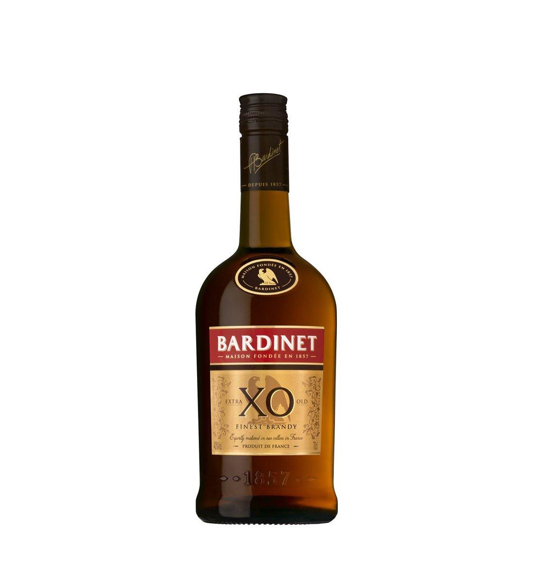 Bardinet French Brandy X.O. 0.7L