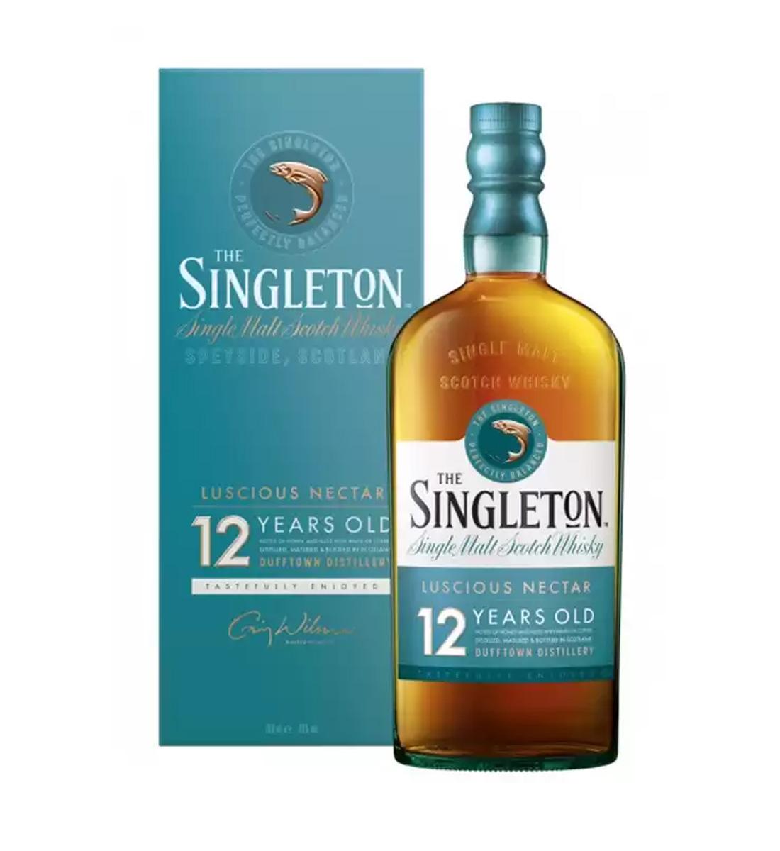Singleton Glendullan 12 ani 1L
